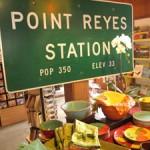 Toby's Pt. Reyes Station
