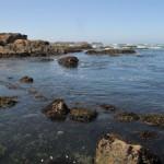 Glass Beach, Ft. Bragg, CA